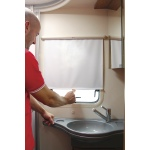 Fiamma Caravan Window Shade